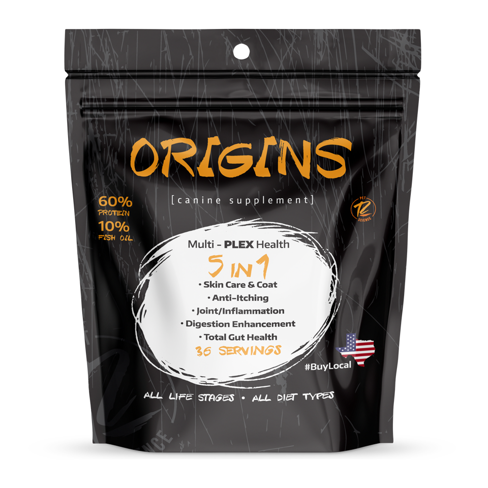 Origins Product Bag