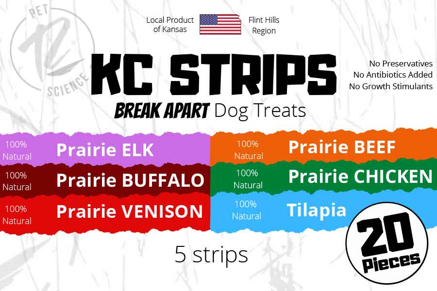 kc strips - product intro
