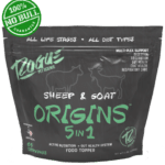Origins Sheep & Goat Product Package