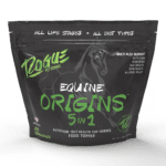 Origins Equine 5in1 Front of Product Package