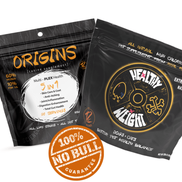 Active Nutrition Package with Origins and Healthy Weight